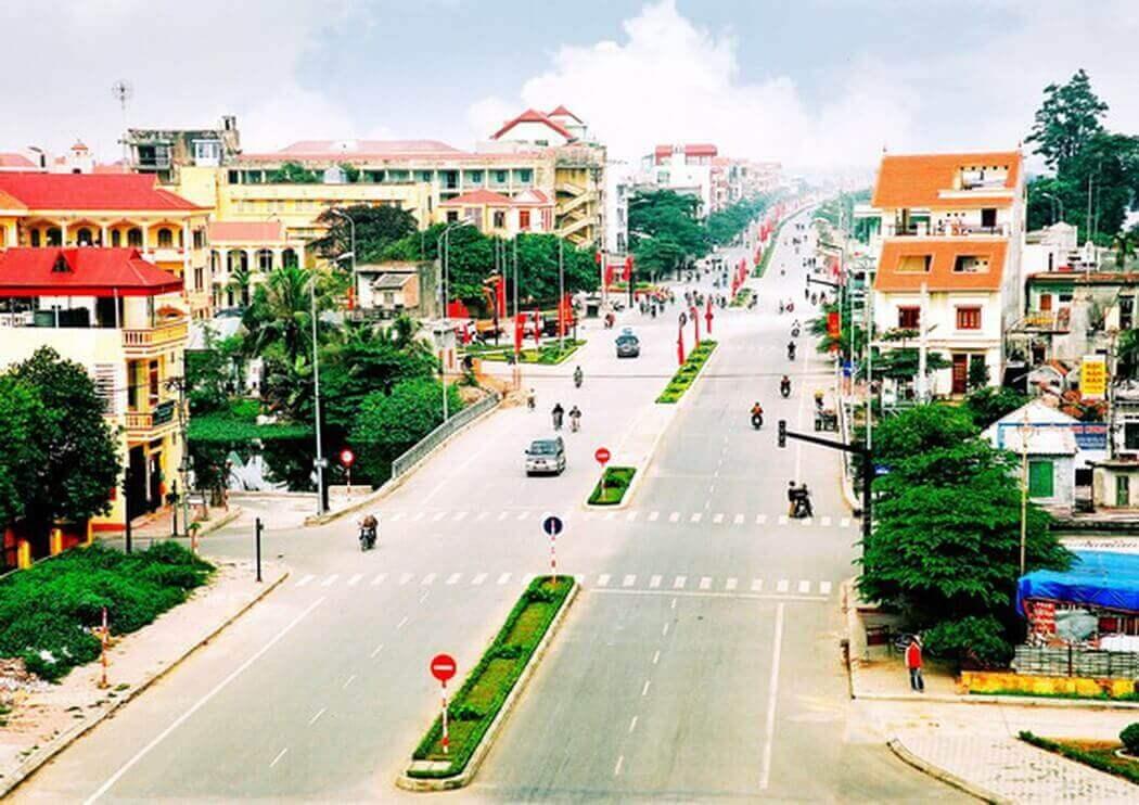 Thám tử tại Ninh Giang chuyên nghiệp
