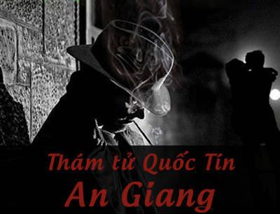 Công ty dịch vụ thám tử Quốc Tín tại An Giang chuyên nghiệp