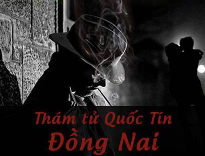 Công ty dịch vụ thám tử Quốc Tín tại Biên Hòa Đồng Nai