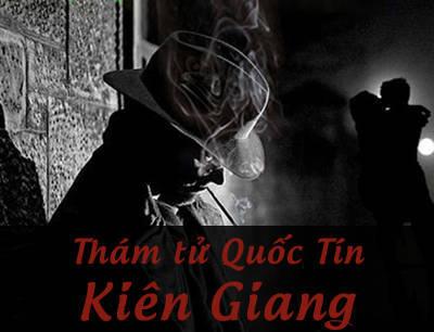 Công ty dịch vụ thám tử Quốc Tín tại Kiên Giang