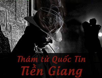 Công ty dịch vụ thám tử Quốc Tín tại Tiền Giang