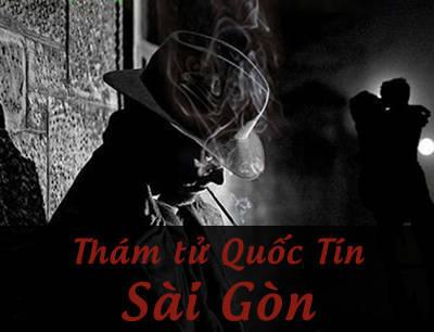 Công ty dịch vụ thám tử tư tại Sài Gòn – HCM