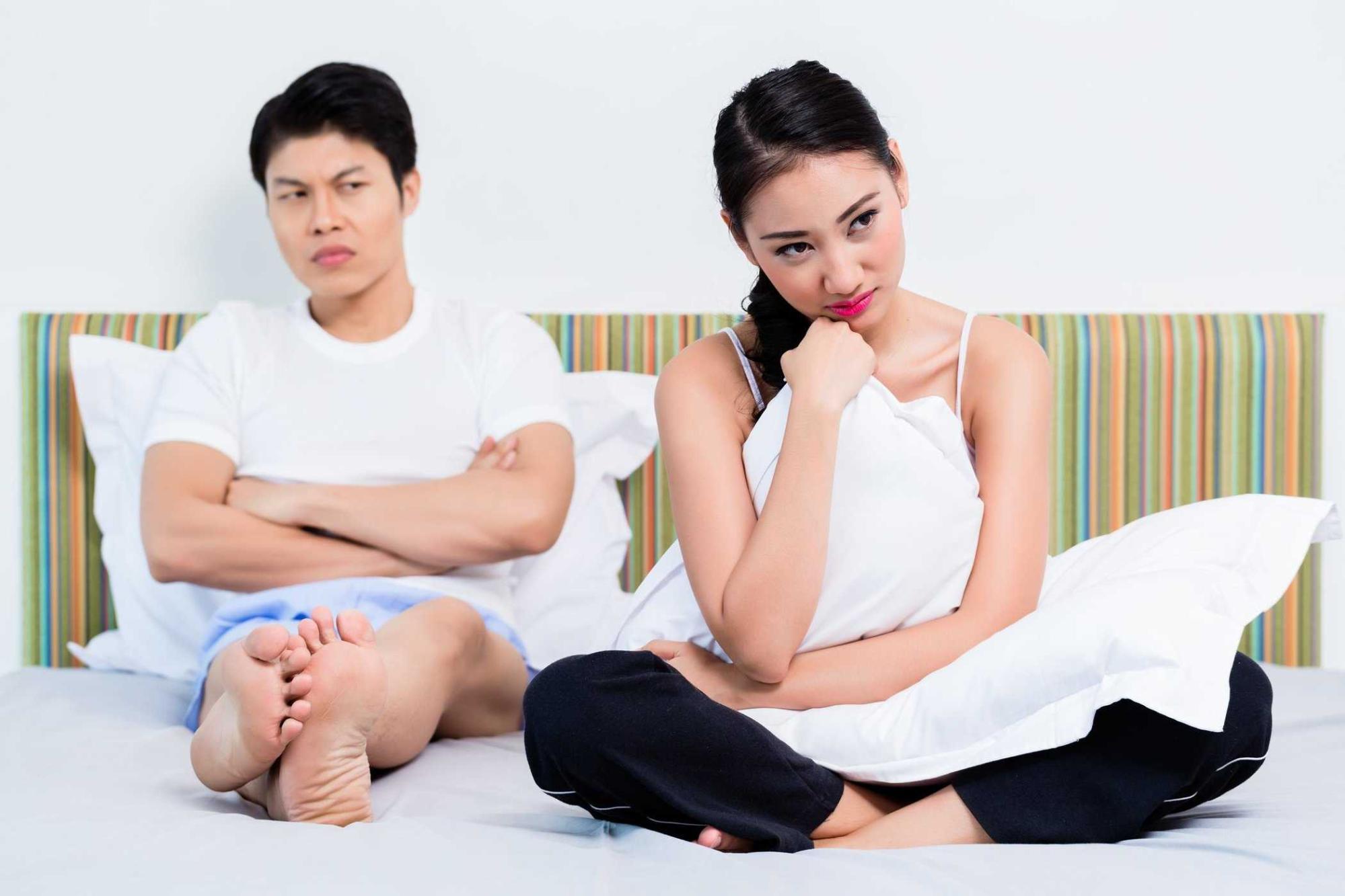 Làm Gì Khi Vợ Ngoại Tình Tư Tưởng Vừa Giải Quyết Dứt Điểm Lại Không Ảnh Hưởng Tình Cảm Vợ Chồng