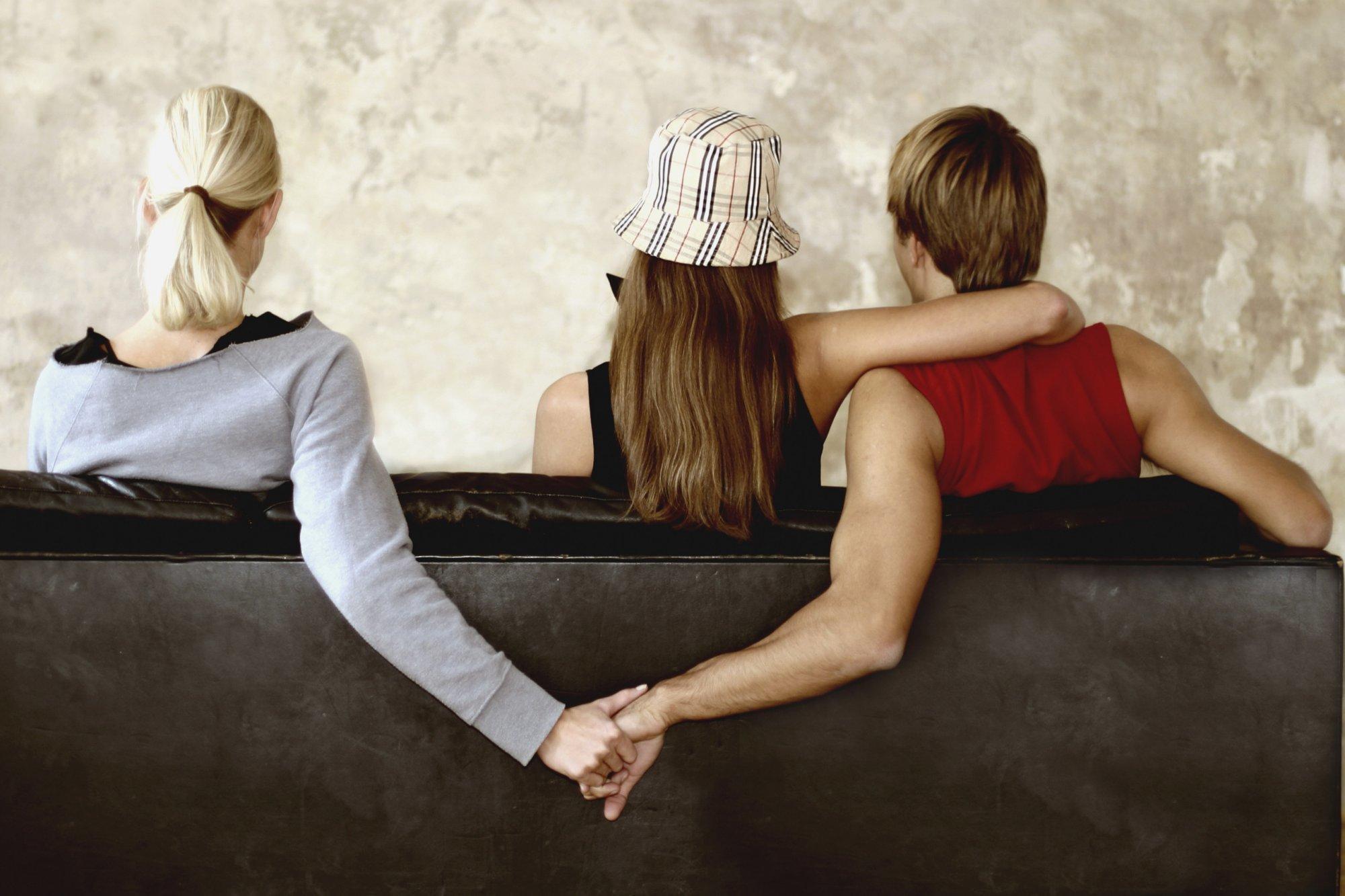 cách bắt quả tang ngoại tình
