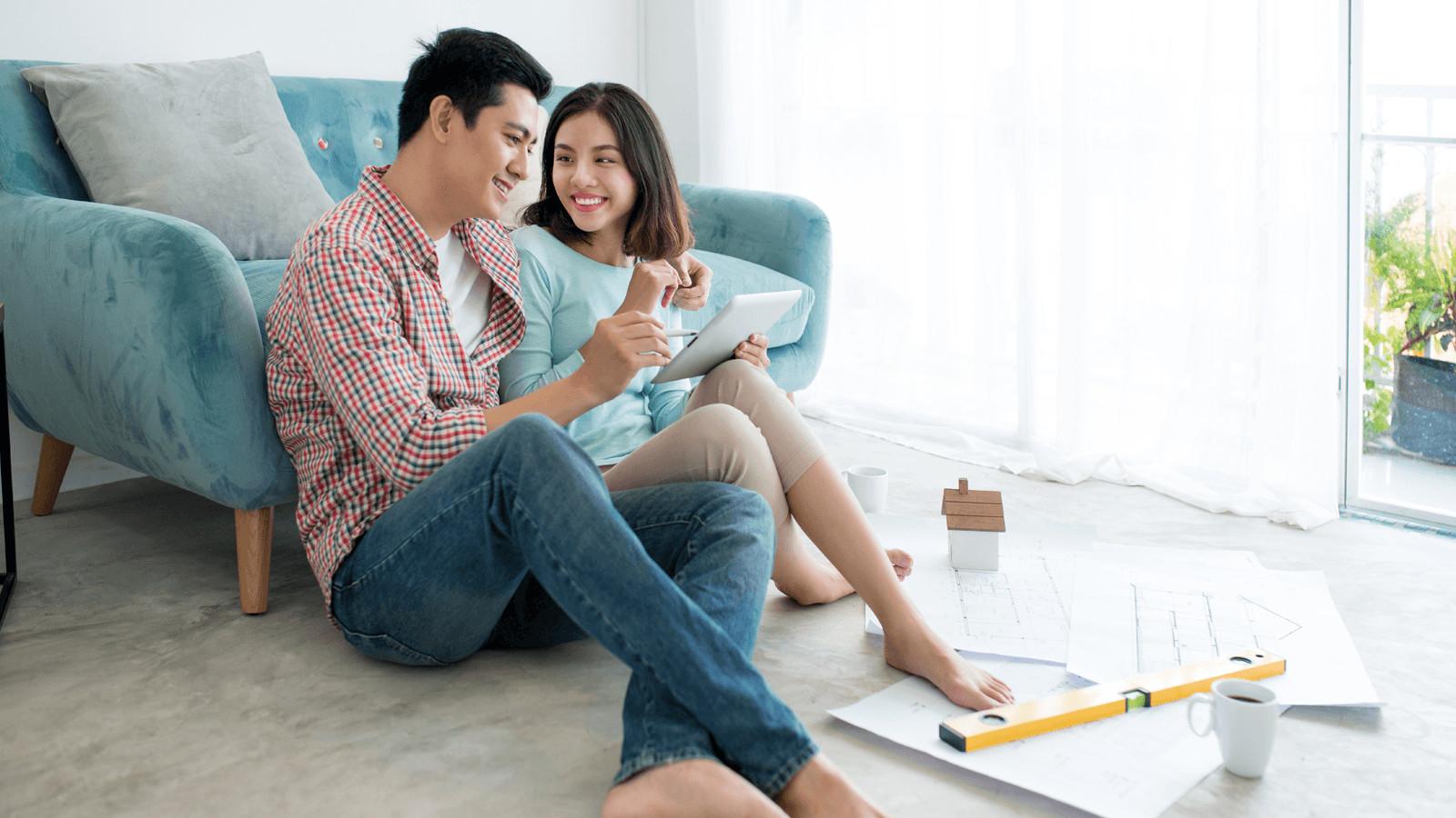10 Bí Quyết Giữ Chồng Mà Người Vợ Nào Cũng Nên Biết