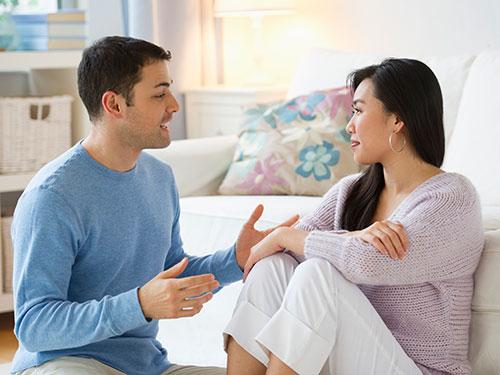 nên làm gì khi chồng phản bội