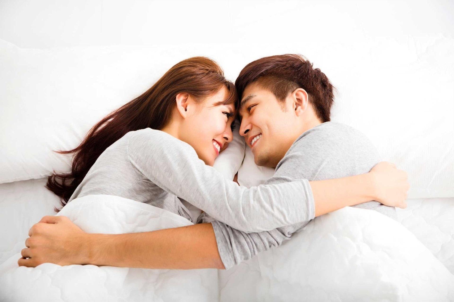 Bí quyết giữ lửa hôn nhân là gì?