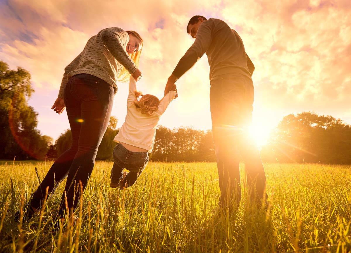 Giành quyền nuôi con sau ly hôn